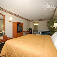 Фото отеля Quality Inn & Suites Dublin 2*