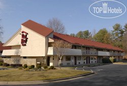 Red Roof Inn Atlanta South - Morrow 2*