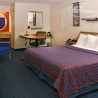 Фото отеля Red Roof Inn Atlanta South - Morrow 2*
