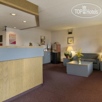 Фото отеля Red Roof Inn Atlanta - Norcross 2*