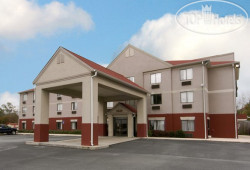 Red Roof Inn & Suites Augusta 3*
