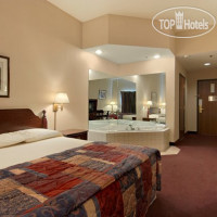 Фото отеля Red Roof Inn & Suites Augusta 3*