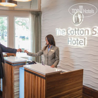 Фото отеля The Cotton Sail Hotel 3*