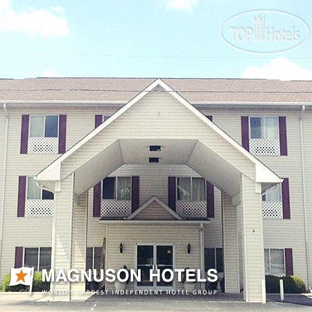 Midtown Inn and Suites Claxton 2*
