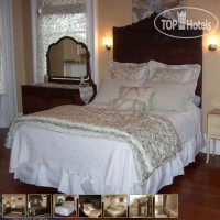 Фото отеля The Claremont House Bed & Breakfast 3*