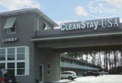 Clean Stay Inn & Suites Kingsland 2*
