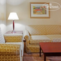 Фото отеля Holiday Inn Express & Suites Atlanta NW - Powder Springs 2*