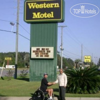 Фото отеля Western Motel No Category