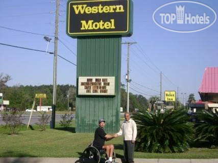Western Motel No Category