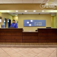 Фото отеля Holiday Inn Express Atlanta Airport 2*