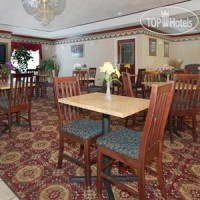 Фото отеля Country Inn & Suites Savannah Gateway 2*