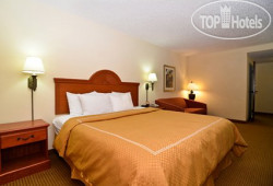 Comfort Suites Savannah South 2*