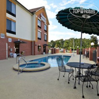 Фото отеля Comfort Suites Savannah South 2*