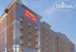 Hampton Inn & Suites Savannah Midtown 3*