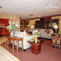 Фото отеля Econo Lodge Savannah South 2*