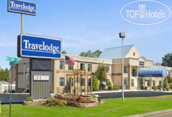Travelodge Perry 3*