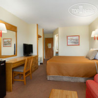 Фото отеля Travelodge Perry 3*