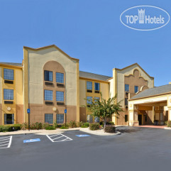 Best Western Bradbury Inn & Suites 3*