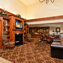 Отель Best Western Bradbury Inn & Suites