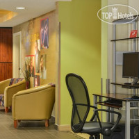 Фото отеля Red Roof Inn & Suites Savannah Gateway 3*