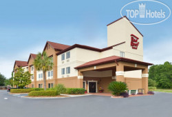 Red Roof Inn & Suites Savannah Gateway 3*