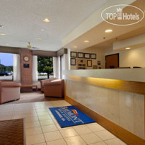 Фото отеля Baymont Inn & Suites Lagrange 2*