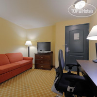 Фото отеля Country Inn & Suites By Carlson Savannah Airport 3*