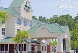 Country Inn & Suites By Carlson Savannah Airport 3*