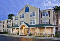 Country Inn & Suites By Carlson Savannah Midtown 3*