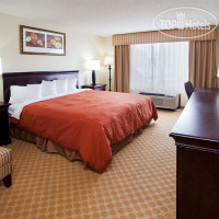 Фото отеля Country Inn & Suites By Carlson Savannah Midtown 3*