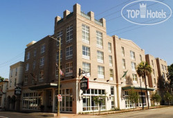Country Inn & Suites By Carlson Savannah Historic District 3*