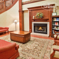 Фото отеля Country Inn & Suites By Carlson Atlanta Gwinnett Place Mall 2*