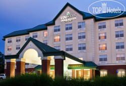 Country Inn & Suites By Carlson Atlanta Gwinnett Place Mall 2*