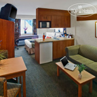 Фото отеля Microtel Inn and Suites Brunswick-North 2*