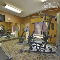 Фото отеля La Quinta Inn & Suites Savannah Airport-Pooler 2*