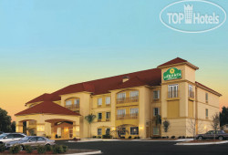 La Quinta Inn & Suites Savannah Airport-Pooler 2*