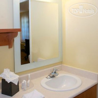 Фото отеля TownePlace Suites Seattle Southcenter 3*