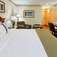 Фото отеля Holiday Inn Seattle - Issaquah 3*