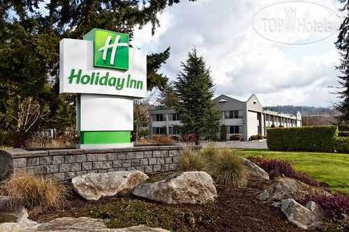 Holiday Inn Seattle - Issaquah 3*