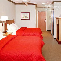 Фото отеля Comfort Inn & Suites Ocean Shores 2*
