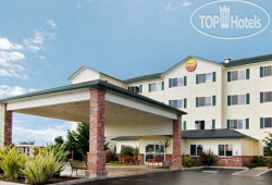 Comfort Inn & Suites Ocean Shores 2*