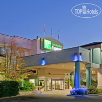 Фото отеля Holiday Inn Express Bellingham 2*