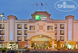 Holiday Inn Express Hotel & Suites Tacoma 2*