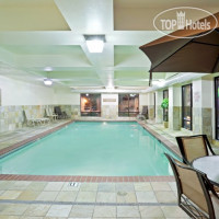 Фото отеля Holiday Inn Express Hotel & Suites Tacoma 2*