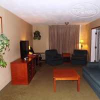 Фото отеля Best Western Plus Lake Front Hotel 2*