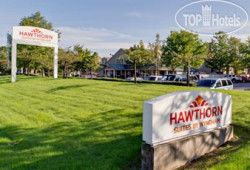 Hawthorn Suites by Wyndham Kent/Sea-Tac Airport 2*