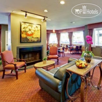 Фото отеля Hawthorn Suites by Wyndham Kent/Sea-Tac Airport 2*