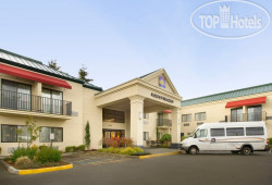 Best Western Plus Plaza by the Green 3*