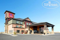 Comfort Suites Moses Lake 3*