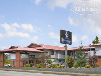 Travelodge Everett Mall 2*